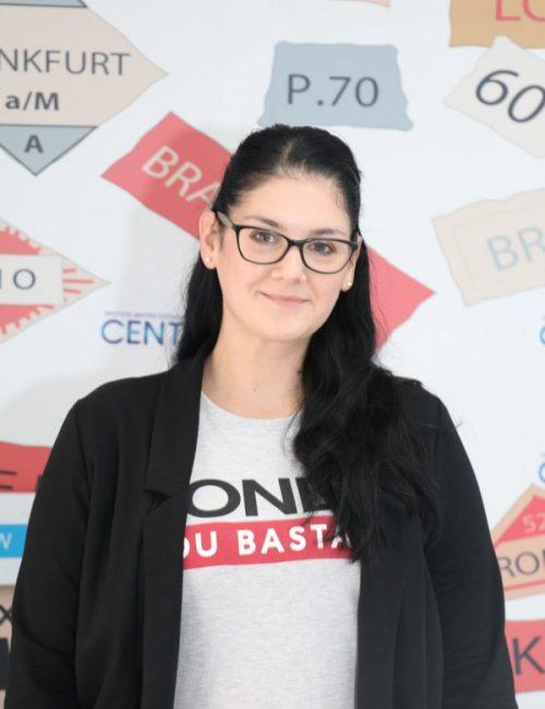 Κατερίνα Ορουτσόγλου