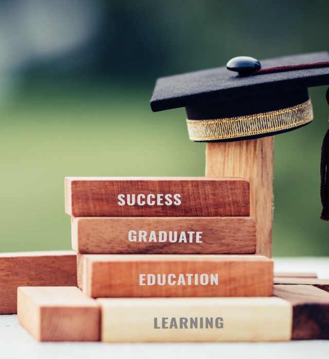 Graduation celebrating. Education, success, graduate, etc. Ideas for Successive business abroad international Educational